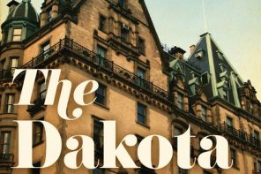 John Lennon in Manhattan is fully imagined in new novel, 'The Dakota Winters'