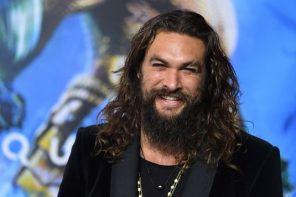 'Aquaman' star Jason Momoa shares endearing video of his visit home to Iowa