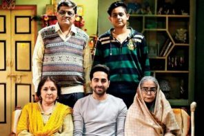 'Badhaai Ho' writers withdraw their name from popular awards nomination