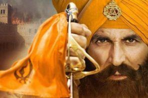 Akshay Kumar's 'Kesari' leaked online, a day after its theatrical release