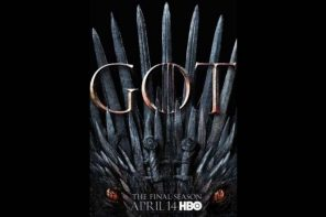 'Game of Thrones' season 8 new poster has dragons