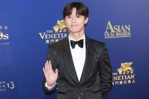 Kim Jae-Joong And Park Seo Joon Won Big At The 13th Asian Film Awards