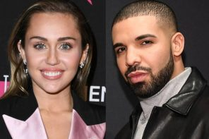 This Is Why Fans Think Miley Cyrus and Drake Are Collaborating on New Music