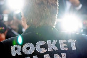 'Rocketman' first reactions: Elton John musical called 'triumph,' 'fantastic' in Cannes