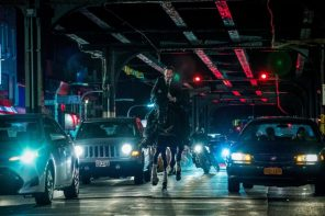 Review: Keanu Reeves still has punch in good but not great 'John Wick 3'