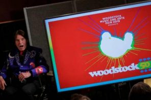 Woodstock 50 festival announces new funding to get back the show