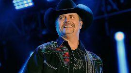John Rich debuts new song 'Shut Up About Politics' on 'The Five'