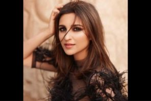 Parineeti Chopra to start shooting for the official remake of 'The Girl on the Train'