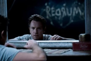 'Doctor Sleep' trailer: Stephen King's follow-up to 'The Shining' reveals first look