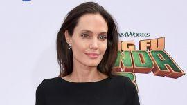 Angelina Jolie joining this magazine as new editor