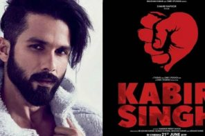 Kabir Singh: First reactions in, critics call it Shahid Kapoor's best performance ever