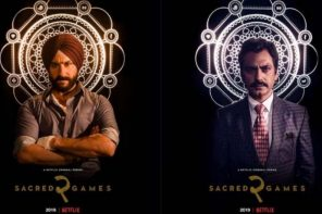 Saif Ali Khan, Nawazuddin Siddiqui's 'Sacred Games 2' pushed to August?