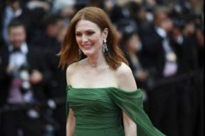 Karlovy Vary Festival to honour Julianne Moore