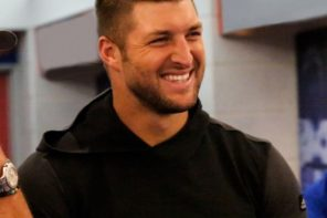 Tim Tebow talks first film lessons, wedding planning: 'I'm not going to be a Groomzilla'