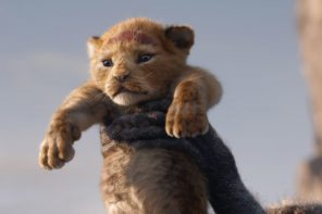 It's good to be king: Disney's 'The Lion King' remake rakes in a record-setting $185M