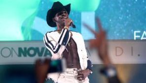'Old Town Road' becomes longest-running No.1 hit on Billboard's Hot 100