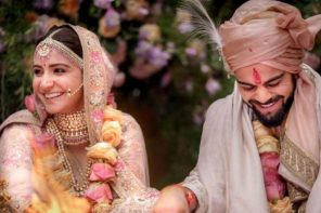 Anushka Sharma on marrying Virat Kohli at 29: Did it because I was in love
