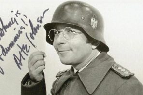 'Laugh-In' star Arte Johnson dead at 90