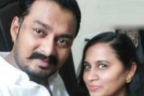 Telugu actor Madhu Prakash's wife Bharti commits suicide in Hyderabad