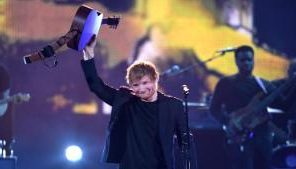 Ed Sheeran plans on taking a break