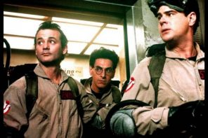 'Ghostbusters' to hit theatres once again on its 35th anniversary