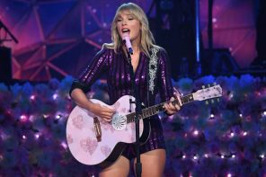 Taylor Swift to perform at 2019 MTV VMAs following 'Lover' album release