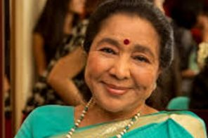 Celebrities wish 'legendary' Asha Bhosle on her 86th birthday