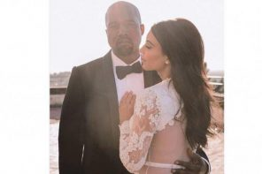 Kim Kardashian and Kanye West celebrate 6th wedding aniversary