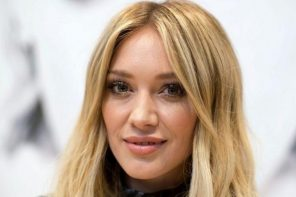 Hilary Duff shuts down 'disgusting' sex trafficking Twitter rumors about her son Luca