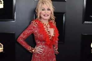 Dolly Parton debuts quarantine-inspired song 'When Life is Good Again'