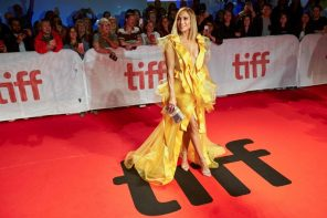 Toronto Film Festival scales back with virtual red carpets, outdoor screenings