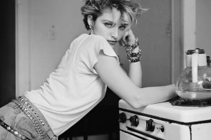 Madonna announces she'll direct, co-write her own biopic: 'The untold true story of Madonna'