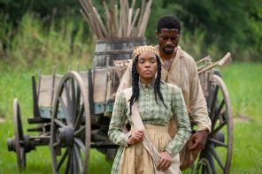 Spoilers! Let's discuss the roller coaster of emotions 'Antebellum' just put us through