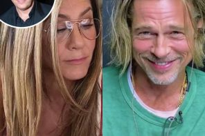 Dane Cook Reveals How He Pulled Off Jennifer Aniston and Brad Pitt's Epic Reunion