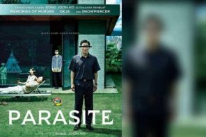 "'Parasite"" dominates 14th edition of Asian Film Awards"
