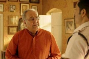 Veteran actor Soumitra Chatterjee is not responding to the treatment