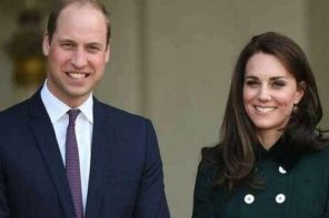 Prince William dumped Kate Middleton over a phone call: Claims new book
