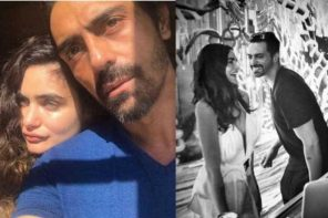 NCB arrest actor Arjun Rampal's partner Gabriella Demetriades' brother in drug case