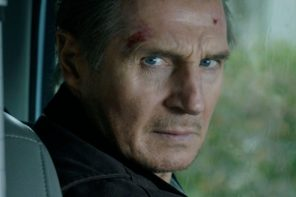Liam Neeson's 'Honest Thief' notches No. 1 at box office; 'War With Grandpa' is No. 2