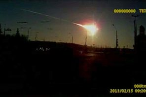 'Fireball' shows the awesome power of meteorites, asteroids hitting Earth: Top 5 deep impact moments