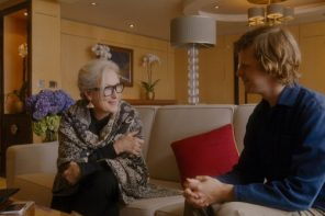 Review: 'Let Them All Talk' is delightful enough, thanks to Meryl Streep, Candice Bergen