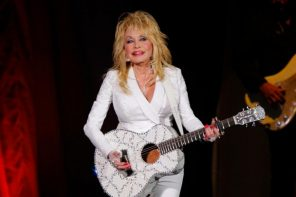 Dolly Parton reiterates her support for Black Lives Matter: 'I love everybody'
