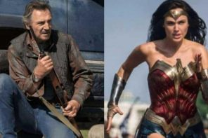 Liam Neeson's 'The Marksman' takes lead at the US box office, ends 'Wonder Woman 1984' reign