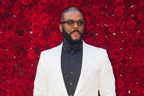 Tyler Perry to receive Jean Hersholt Humanitarian Award at the Oscars