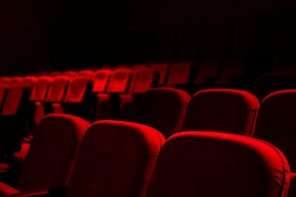 NYC movie theaters to reopen next month with mask requirement, social distancing