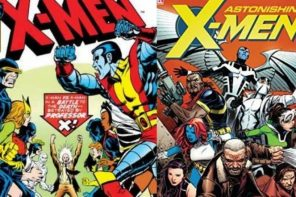 Is Marvel Studios planning an X-Men film titled 'The Mutants'?