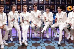 BTS to release new song in May 2021: Report