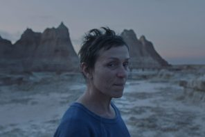 BAFTA Awards' big winner: 'Nomadland' wins four including best picture, actress, director
