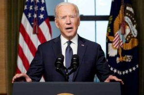 Joe Biden urges everyone to get vaccinated at 'Vax Live' concert event