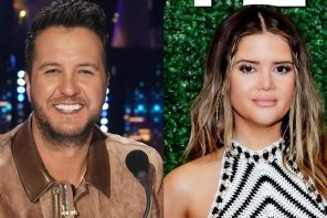 Luke Bryan recalls mom asking him if he fathered Maren Morris' baby: 'Oh, my gosh'